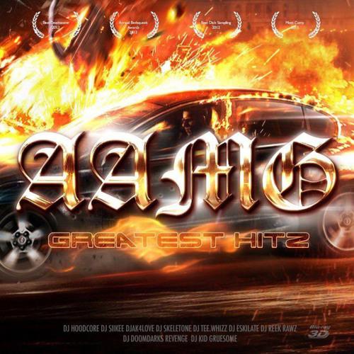 DJ Eskilate - ICE (Slick Shoota Remix 2) [FREE DL]