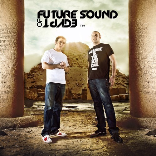 BluSkay & KeyPlayer - Nocturne in C# minor@Future Sound Of Egypt 305/306 with Aly & Fila