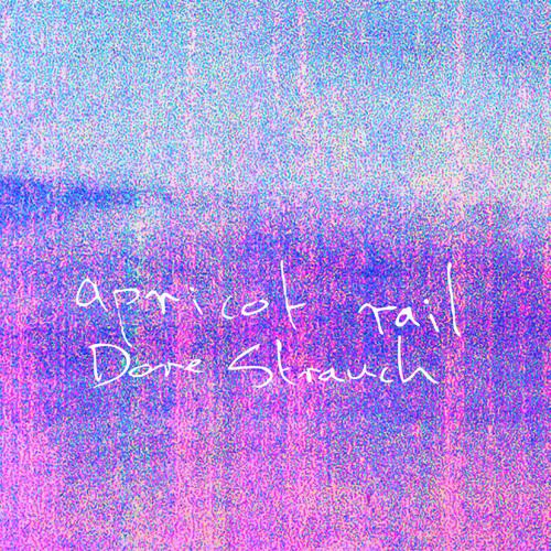 Apricot Rail - 'Dore Strauch'