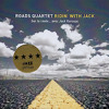 "Maybe Big Sur - extrait du CD ""Ridin with Jack"" du Roads Quartet"