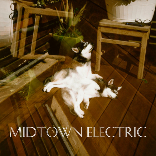 "Midtown Electric - ""Nicole Incubus"""