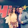 Entrevista Lucia Mendez para Cadena Hits