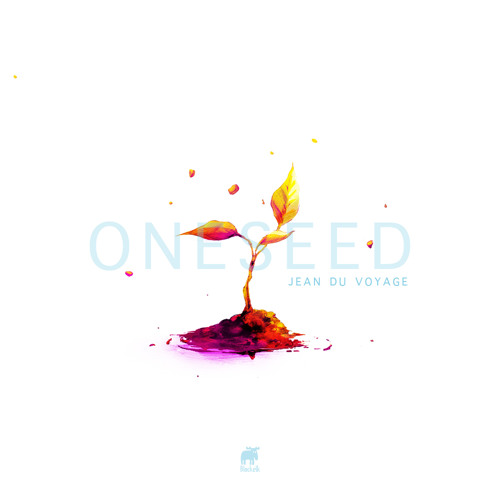 ZAZEN (One Seed EP)