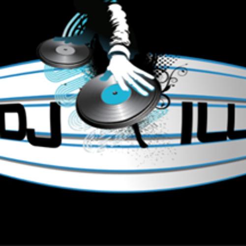 TUNR UP / WHY REMIX -  DJiLL