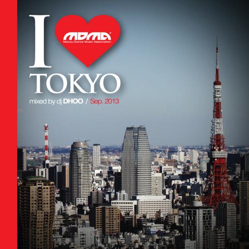 DHOO SeptemberMix 2013 TOKYO 192