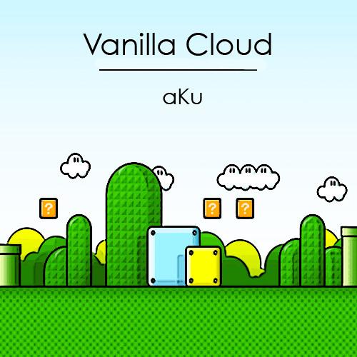 aKu - Vanilla Cloud