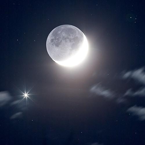 Look Up (Night Sky) Prod ShasterBeats