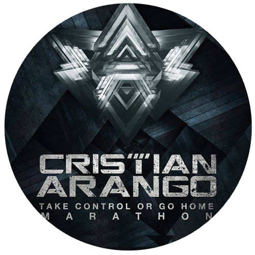 Cristian Arango Live From System 12 Hours Marathon Set