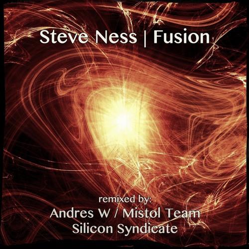 Steve Ness - Fusion (Mistol Team Remix) [Quadrature]