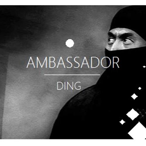 DING - Ambassador