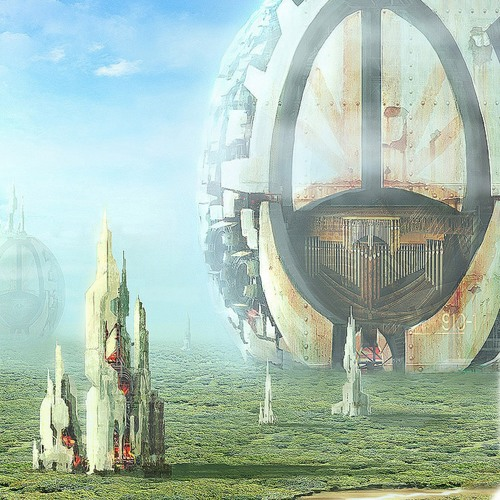 Dream of Integration (v5)