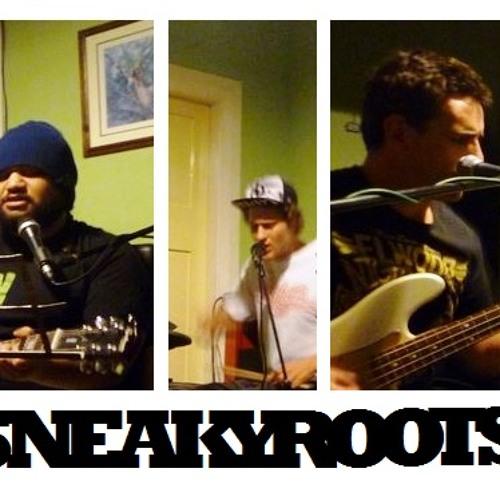 Sneakyroots- When I Walk