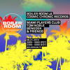 Miami Player's Club 50 min Boiler Room Mix