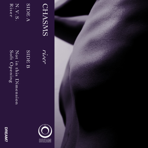 Chasms - Not In This Dimension