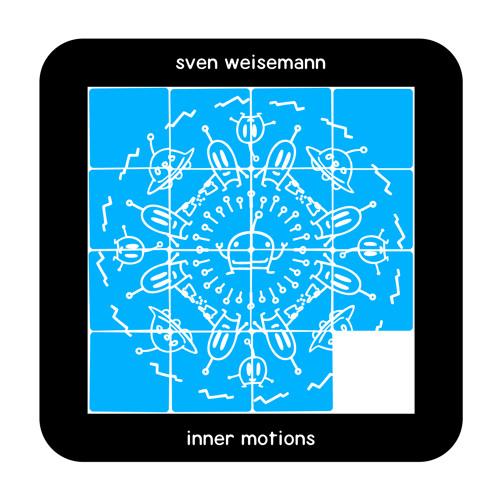 Sven Weisemann - Inner Motions - Mojuba LP 3 (Preview)