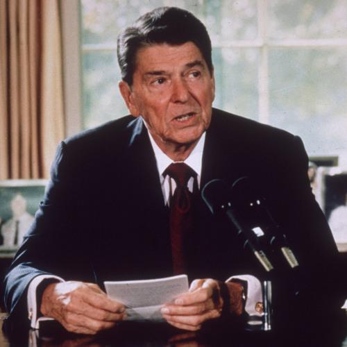 Robert Parker - Convincing the Congress - 1983