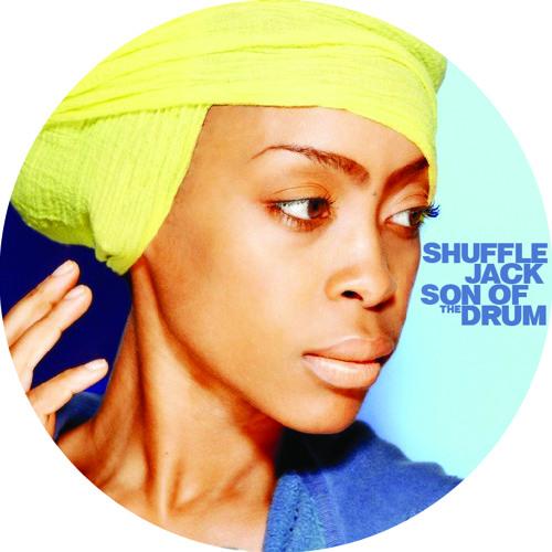 Erykah Badu - on Def Jam Poetry (Shuffle Jack remix/edit)