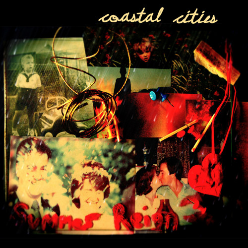 Coastal Cities - Summer Reign