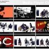 Scandal Band-Space Ranger (Cover Gitar)
