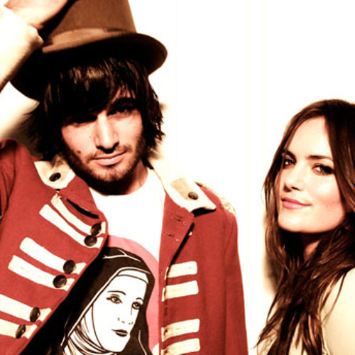 Angus & Julia Stone - Paper Aeroplane (BenManTen Remix)