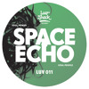 A1. Space Echo - Soul Power - LUV011