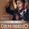 Cinema Paradiso Soundtrack Live in Venice 2006_Ennio Morricone