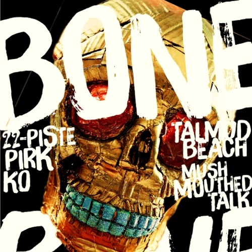 Bone Voyage Summer Sounds from Finland