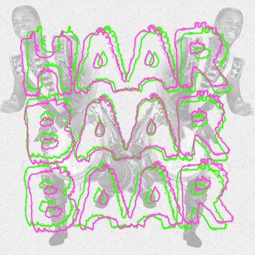 HBBMXTP#14: CARPE DJEMBE