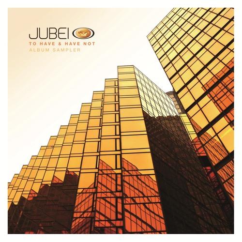 Jubei - Visions ft J Kenzo