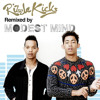 Rizzle Kicks - Lost generation ( The Dam remix )
