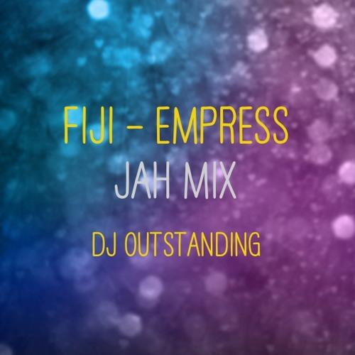 DJ OUTSTANDING - EMPRESS REMIX