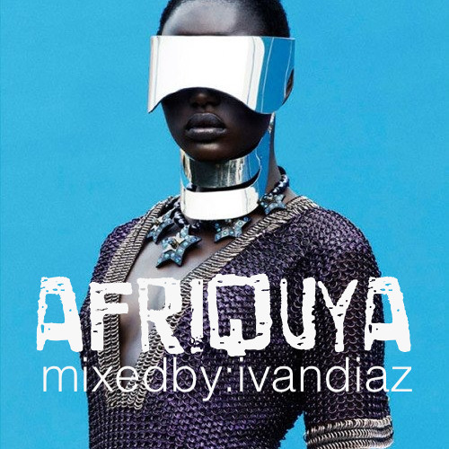 Afriquya Sessions