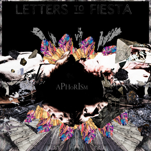 Letters To Fiesta - Stay Young
