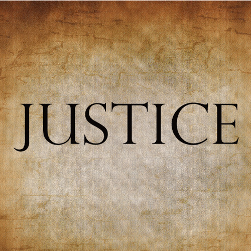 Ali Gul Pir - Justice