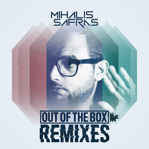 Mihalis Safras - 'Big Room (Mark Broom Remix)' - OUT NOW