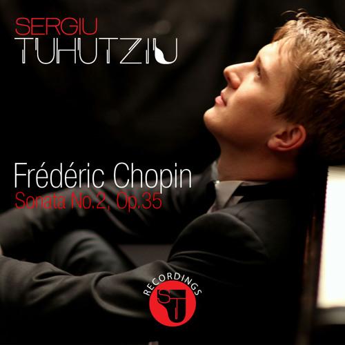 Frédéric Chopin – II. Piu Lento & Scherzo (Sonata No.2, Op.35)