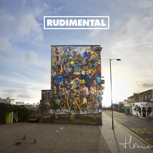 Rudimental - Hide (Album Sampler)