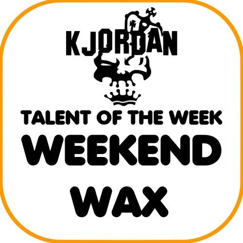 FunX Weekend Wax Talent Of The Week: K-Jordan 23 Augustus (Beastmode Promo)