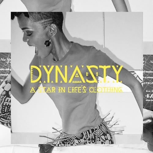 Dynasty -Star And The Sky (ft. Skyzoo)