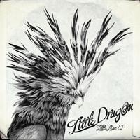 Little Dragon - Little Man (Boy In A Movie & Benji Boko Remix)