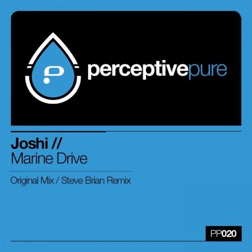 Joshi- Marine Drive (Original Mix)