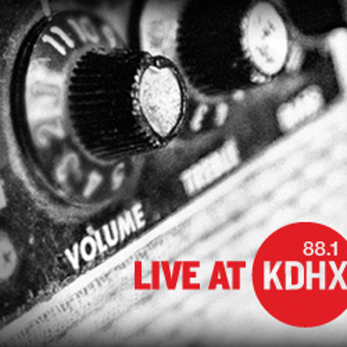 "Dr. Dog ""Turning the Century"" Live at KDHX: Volume 11"