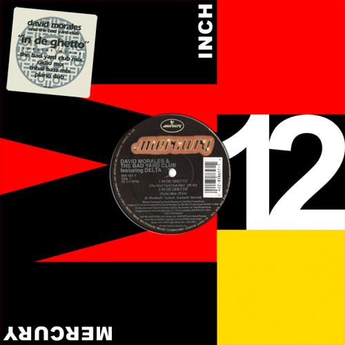 David Morales & Bad Yard Club - In Da Ghetto (Skippit Bootleg) **FREE DOWNLOAD**