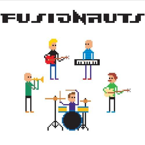 Fusionauts Album Sampler