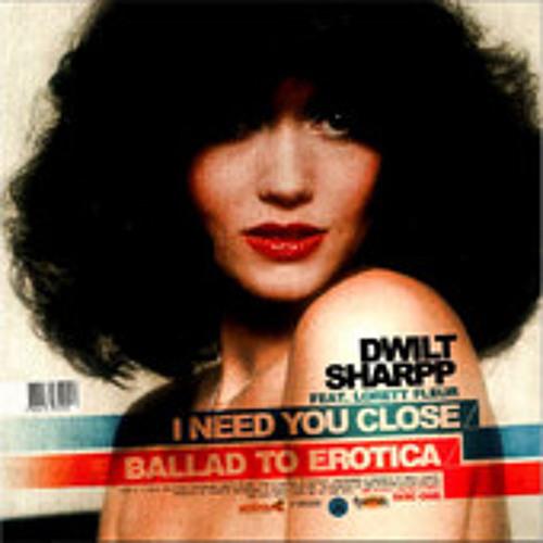 I Need You Close Feat.Lorett Fleur (Sensual Genius Mix)
