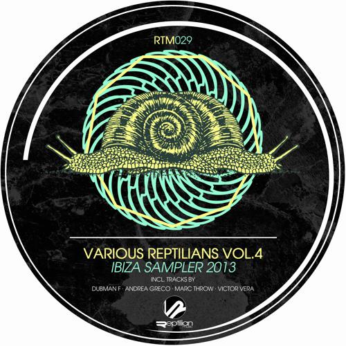 Victor Vera - Sirius (Original Mix) SNIPPET / EXCLUSIVE BEATPORT [REPTILIAN MUSIC]