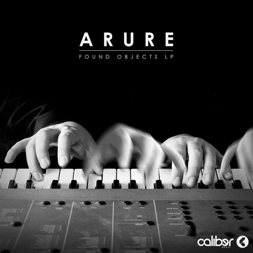Arure - The Way Of The Warrior (feat. Pascal Heinrich)