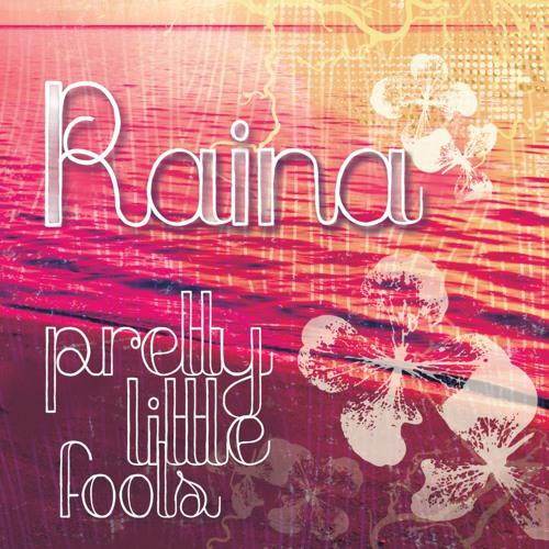 So Far Away by Raina