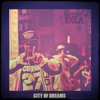 Smoke Dza City Of Dreams Album Cover