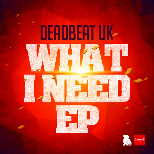 Deadbeat - What I Need (Dr Cryptic Remix)